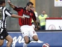 Чемпионат Италии: Чудесные победы Интера и Милана и осечка Ювентуса