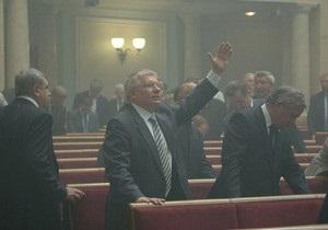 Чечетов объяснил, зачем нужно  дирижировать  фракцией Партии регионов