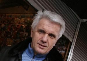 Пресс-секретарь Литвина уволилась