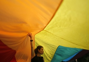Во Франции одобрили законопроект об однополых браках