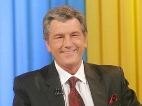 Ющенко ждут на Сорочинской ярмарке