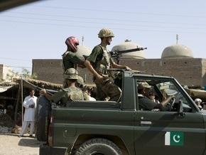 В Пакистане задержали 11 членов иранского Корпуса стражей исламской революции