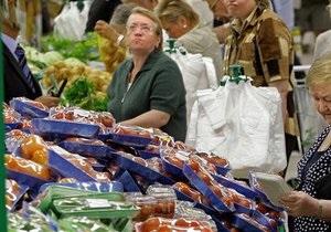 i: Украинские пищевики завоевали рынок СНГ и Балтии