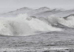 Жертвами тайфуна в Японии стали 6 человек, 20 пропали без вести