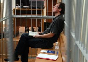 Луценко просит перенести суд: У меня болит спина