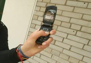 Корреспондент: Украинские спамеры массово атакуют владельцев мобильных телефонов