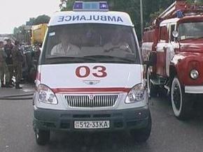 В Крыму в результате отравления угарным газом погиб ребенок