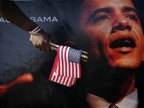 Опрос: Обама опережает Маккейна на шесть процентов