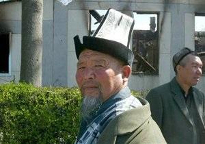 МВД Кыргызстана запретило проводить курултай. Оппозиционеры вновь пытаются захватить обладминистрацию