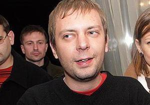 Сотрудник СБУ указал журналисту Скоропадскому на возможность депортации