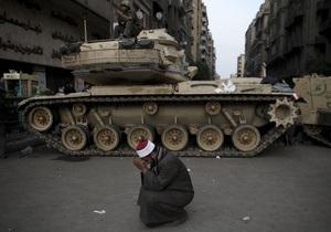 Египет попросил сектор Газа вернуть владельцам 1,5 тысячи угнанных авто