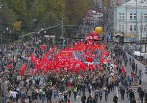 В центре Москвы усилены меры безопасности: оппозиция готовится выйти на несанкционированный митинг