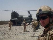 Войска НАТО уничтожили в Афганистане 30 боевиков