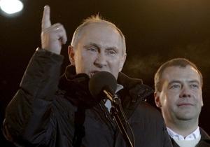 Внесистемная оппозиция объявит выборы президента РФ нелегитимными