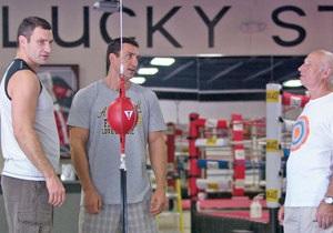Американские критики довольны фильмом о братьях Кличко