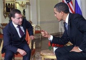 Медведев: Ответ на ПРО США не является предвыборным ходом