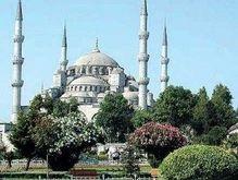 Украина занимает 9-е место по количеству туристических поездок в Турцию