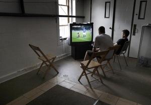 Исследование: В Украине эфирное телевидение теряет абонентов