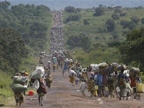 ООН направит в Конго гуманитарную помощь