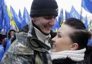 Горбаль просит Януковича не снижать возрастной порог молодежи ниже 35 лет