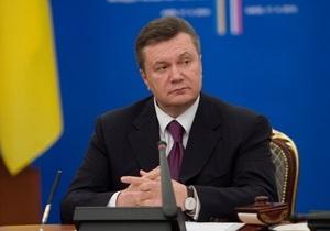 СМИ: Каждый судья теперь зависит от воли Януковича