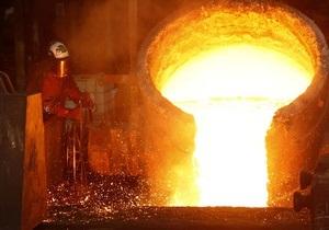 На Запорожстали работник попал в барабан, перемалывающий куски металла