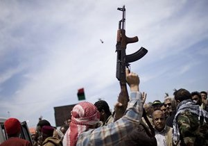 Хорватская газета сообщает о казни 11 украинцев в Ливии: новые подробности