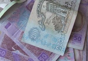 СП: Инфляция в Украине по итогам 2009 года составит 13-14%