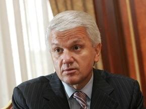 Литвин против отставки Тимошенко и внеочередных выборов