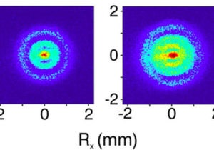 новости науки: Физикам удалось сфотографировать атом водорода