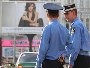 Полтавские гаишники с начала года оштрафовали водителей почти на 10 млн грн