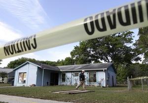 Во Флориде ищут мужчину, провалившегося под землю в своей спальне