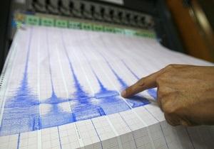 Число жертв мощного землетрясения в Средней Азии составило 13 человек