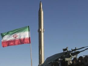 В Иране успешно испытали новую ракету