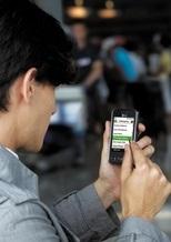 LG Electronics становится лидером сенсорных технологий