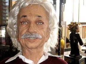 Американские ученые создали робота-Эйнштейна