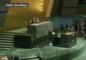 ООН приостановила членство Ливии в Совете по правам человека