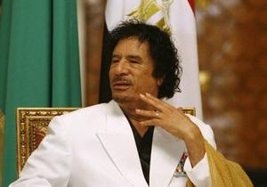 Арабские страны Персидского залива назвали режим Каддафи нелегитимным