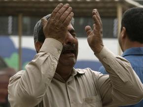 Жертвами теракта в иракском Мосуле стали 38 человек