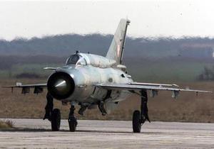 Пентагон призвал сирийских военных к дезертирству на примере пилота, угнавшего МиГ-21