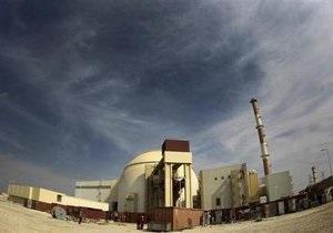 Иран запустил новые объекты по добыче и обработке урана и собирается строить АЭС