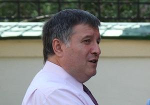 Адвокат Авакова обжаловал возбуждение дела против экс-губернатора