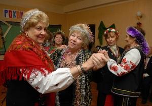 В Украине до пенсии доживают 70% мужчин и 85% женщин - эксперт