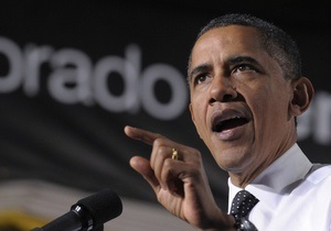В честь Барака Обамы назвали пресноводную рыбку