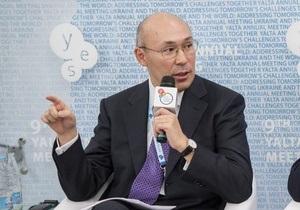 Вице-премьер Казахстана: Не думаю, что Евросоюз просыпается каждое утро с мыслью об Украине
