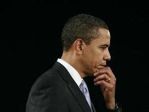 У здания Конгресса арестован мужчина с винтовкой, утверждавший, что везет посылку для Обамы