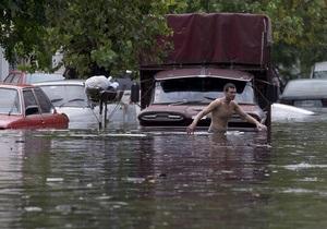 В Аргентине объявлен трехдневный траур по 54 людям, погибшим из-за наводнений