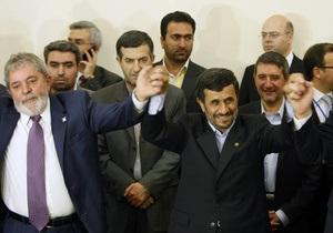 Иран продолжит обогащение урана до 20% на своей территории