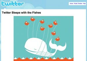 Twitter был недоступен в течение часа для пользователей по всему миру