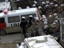 Луценко обвинили в смерти украинского миротворца